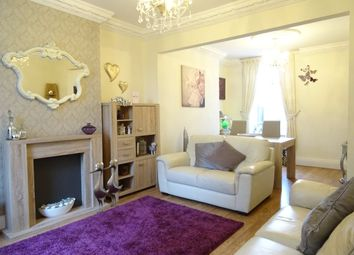 Thumbnail 2 bed cottage to rent in The Balk, Walton, Wakefield