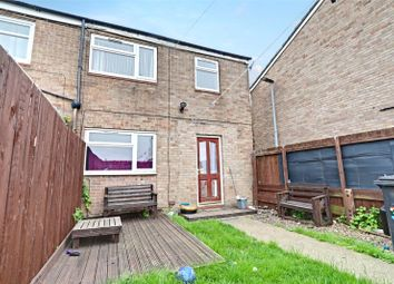 Thumbnail 3 bed end terrace house for sale in Littleham Close, Bransholme, Hull, East Yorkshire
