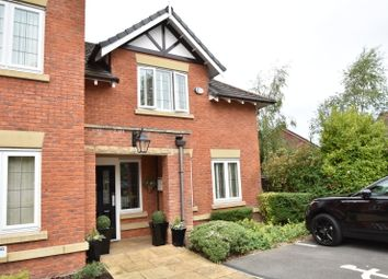 Thumbnail 4 bed flat for sale in Orchard Court, Bury, Lancashire