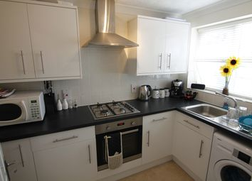 Thumbnail 2 bed terraced house to rent in Mile Oak Road, Portslade
