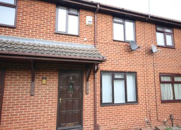 Thumbnail 3 bed terraced house for sale in Hovingham Avenue, Harehills, Leeds, West Yorkshire