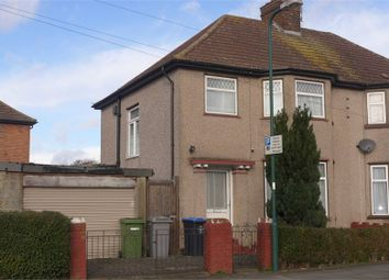 Thumbnail 3 bed end terrace house to rent in Monks Park, Wembley