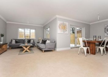Thumbnail 4 bed semi-detached house for sale in Hanbury Mews, Orchard Avenue, Shirley