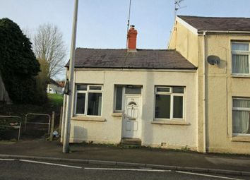 Thumbnail 1 bed cottage for sale in Priory Street, Carmarthen