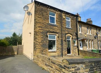 Thumbnail 3 bed semi-detached house for sale in Woodside Road, Beaumont Park, Huddersfield, West Yorkshire