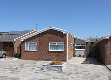 Thumbnail 3 bedroom detached bungalow for sale in Eastchurch Road, Cliftonville, Margate