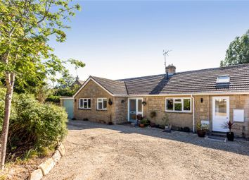 Thumbnail 3 bed bungalow for sale in Coppice Hill, Chalford Hill, Stroud, Gloucestershire