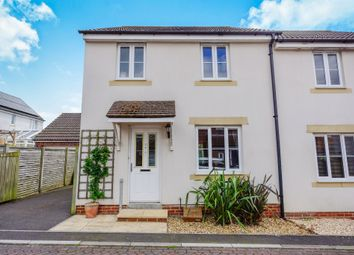 Thumbnail 3 bed semi-detached house for sale in Goldfinch Gate, Gillingham