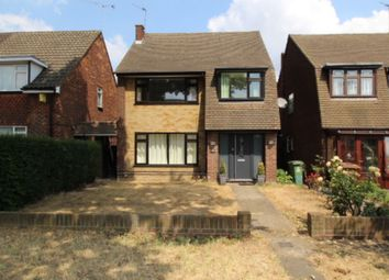 Thumbnail 3 bed detached house for sale in Woolwich Road, Belvedere