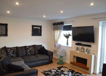 Thumbnail 3 bed flat to rent in Pontefract Road, Pontefract