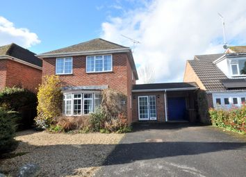 Thumbnail 3 bed detached house for sale in Ash Combe, Chiddingfold, Godalming