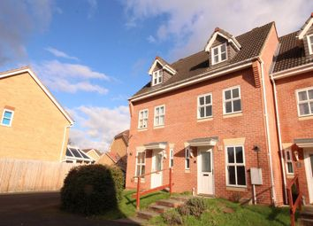 Thumbnail 3 bed semi-detached house to rent in Firenze Road, Bromsgrove