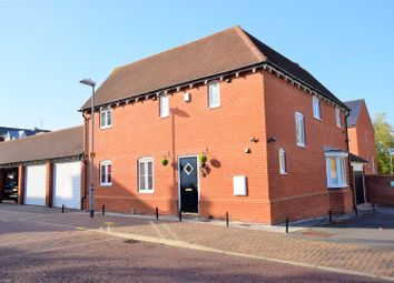Thumbnail 3 bed detached house to rent in Little Foxburrows, Colchester