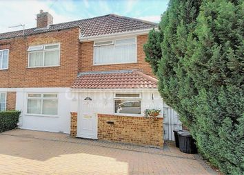Thumbnail 3 bed semi-detached house for sale in Birchway, Hayes