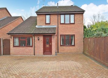 Thumbnail 4 bed detached house for sale in Hart Close, Abingdon