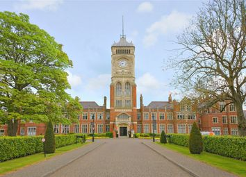 Thumbnail 1 bed flat for sale in Wessex House, Marlborough Drive, Bushey, Hertfordshire