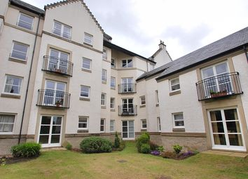 Thumbnail 1 bed flat for sale in Kinloch View, Linlithgow