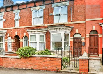 Thumbnail 4 bedroom terraced house to rent in Vincent Road, Sheffield
