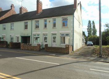Thumbnail 2 bed semi-detached house to rent in Hednesford Road, Heath Hayes, Cannock