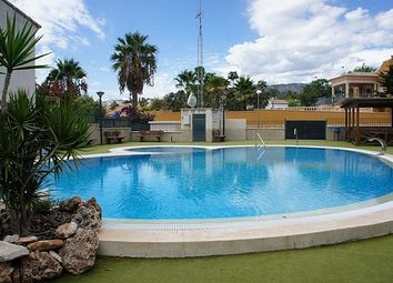 Thumbnail 3 bed bungalow for sale in Calpe, Valencia, Spain