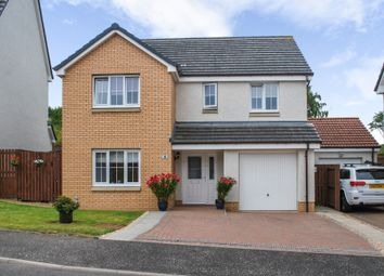 Thumbnail 4 bed detached house for sale in Wester Newlands Drive, Reddingmuirhead