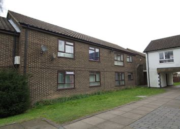 Thumbnail 3 bed flat for sale in West Pottergate, Norwich