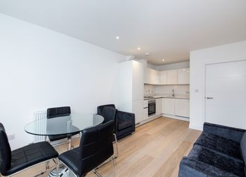 Thumbnail 1 bed flat to rent in Royal Quay, Dod Street, Poplar