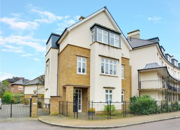 Thumbnail 4 bed end terrace house for sale in Melliss Avenue, Kew, Surrey