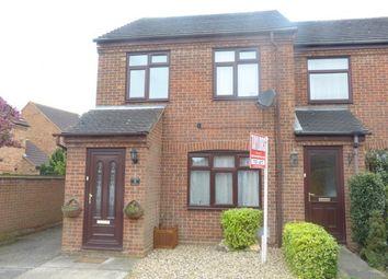 3 bed semi-detached house to rent in Salisbury Grove, Giffard Park, Milton Keynes MK14