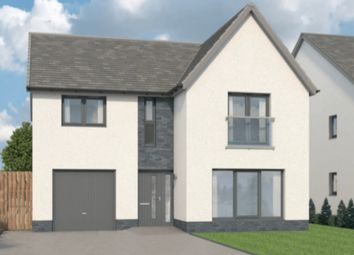 Thumbnail 4 bed detached house for sale in Mey Avenue, Inverness