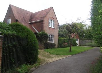 Thumbnail 3 bedroom detached house for sale in West End, Southampton, Hampshire