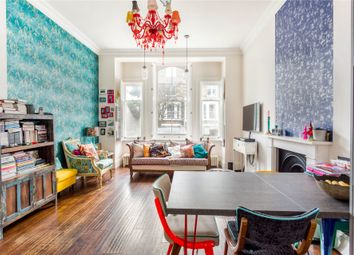3 bed maisonette for sale in West End Lane, West Hampstead, London NW6