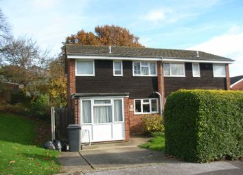 Thumbnail 5 bed semi-detached house to rent in Headcorn Drive, Canterbury