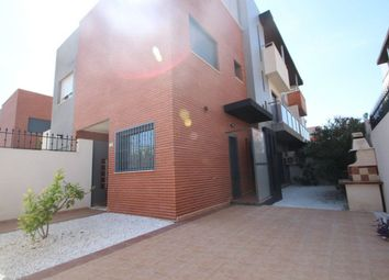 Thumbnail 3 bed town house for sale in Aguas Nuevas 2, Torrevieja, Spain