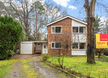 4 bed detached house for sale in Pyrford Woods Close, Woking GU22