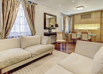 Thumbnail 2 bed mews house for sale in Phillimore Walk, London