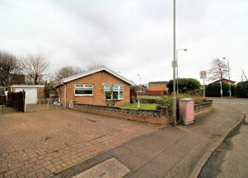 Thumbnail 2 bed bungalow for sale in Pencaitland Drive, Fullarton Park, Glasgow