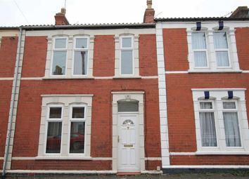 Thumbnail 3 bedroom property for sale in Priory Road, Shirehampton, Bristol