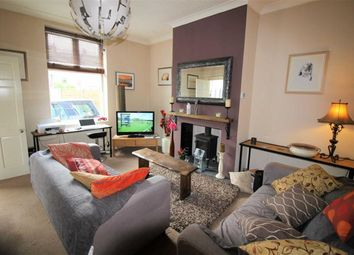 Thumbnail 3 bed terraced house for sale in Reinwood Road, Lindley, Huddersfield