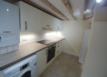 1 bed flat to rent in Waggoners Yard, Baldock Street, Ware SG12