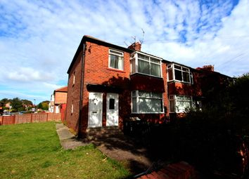 Thumbnail 2 bed flat to rent in Verne Rd, North Shields