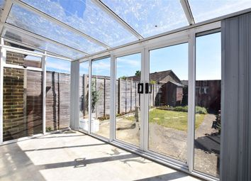 Thumbnail 1 bed bungalow for sale in Curtiss Gardens, Gosport, Hampshire