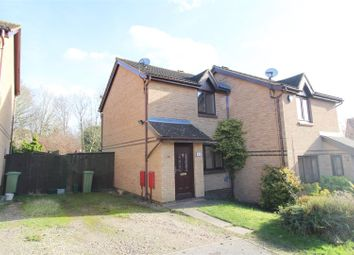 2 bed semi-detached house to rent in Westwood Close, Great Holm, Milton Keynes MK8