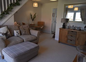 Thumbnail 2 bed terraced house to rent in Cannings Close, Broughton Gifford, Melksham