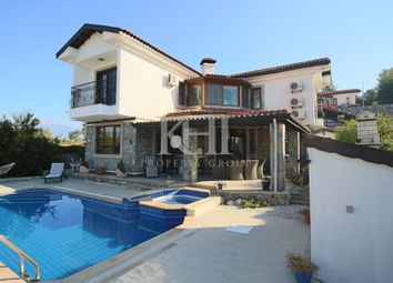 Thumbnail 4 bed villa for sale in Seydikemer, Muğla, Aydın, Aegean, Turkey
