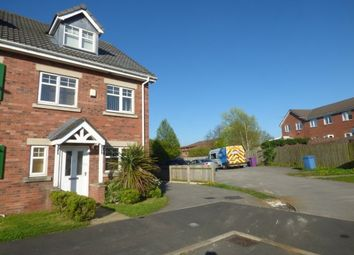 Thumbnail 4 bed semi-detached house to rent in Stonefont Close, Walton