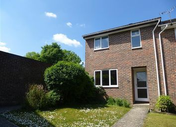 Thumbnail 3 bed end terrace house to rent in Broad Chalke Down, Winchester