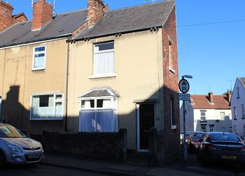 Thumbnail 2 bed terraced house for sale in Station Rd, Eckington
