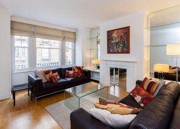 Thumbnail 1 bed flat to rent in Walton Street, South Kensington