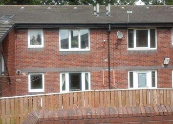 Thumbnail 1 bed flat to rent in Arthington Street, Hunslet, Leeds